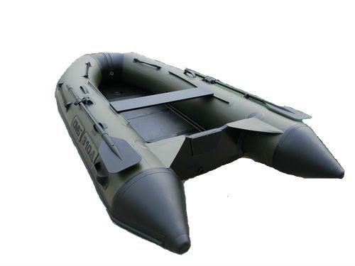 лодка дмб 310 дельта